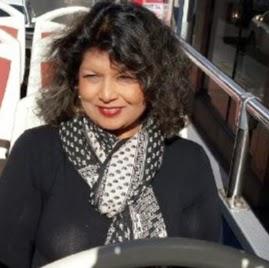 Arun Naicker